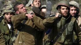 Sejak awal tahun 15 tentara Israel bunuh diri