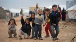 Kuwait donasikan 5 juta USD untuk pengungsi Suriah