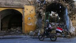 Pejabaf PBB: Butuh setengah abad untuk merekonstruksi Suriah