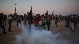 Jumlah korban terus bertambah, Kementerian Kesehatan Gaza desak bantuan internasional