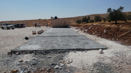 Belgia tuntut kompensasi atas penghancuran sekolah oleh Israel