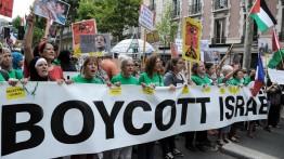 Gerakan Boikot ekonomi Israel (BDS) masuk nominasi nobel perdamaian