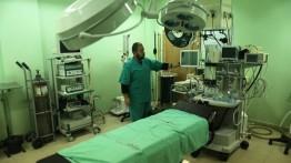 Menkes Gaza: Krisis listrik di sektor medis ancam ribuan pasien Gaza