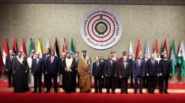KTT Ekonomi Arab berakhir di Beirut