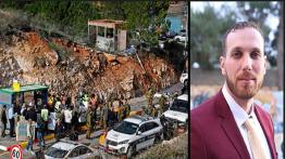 Militer Israel tangkap Ashim Al-Barghutsi, pelaku penembakan warga Israel