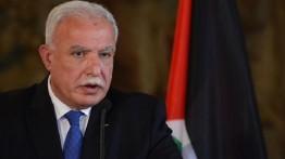 Palestina tuntut keanggotaan penuh di PBB