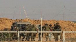 Militer Israel tangkap 3 warga Palestina di pagar perbatasan