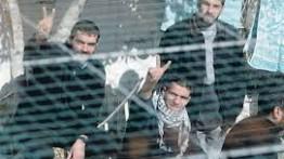 Lebih dari 400 tahanan administratif di penjara Israel lakukan mogok makan