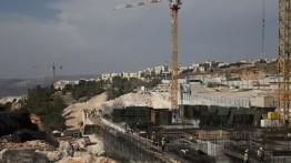Israel keluarkan undang-undang untuk hilangkan lingkungan Palestina di Yerusalem