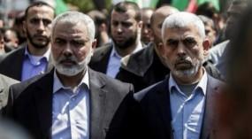 Hamas buka biro politik di Kairo