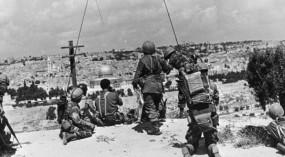 Dokumen rahasia ungkap rencana jahat Israel di Palestina