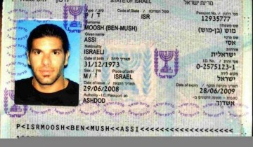 Terlibat jaringan perdagangan narkoba, seorang mantan tentara Israel dideportasi dari Kolumbia