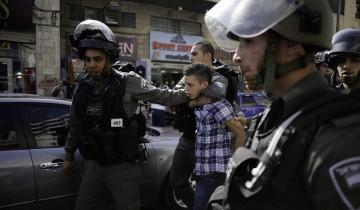 Anggota parlemen Inggris kecam penahanan anak-anak Palestina oleh militer Israel
