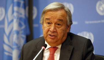 Sekjen PBB tuntut Myanmar berikan status warga negara untuk etnis Rohingnya