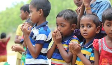 Saksi mata: Tentara Myanmar pancung dan bakar hidup-hidup warga Rohingya