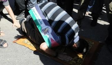 6 tahun peringatan pembebasan1027 tahanan, Al-Qassam: ''Selama masih ada warga Palestina ditahan Israel selama itu pula kami berjuang''6 tahun peringatan pembebasan1027 tahanan, Al-Qassam: ''Selama masih ada warga Palestina ditahan Israel selama itu pula