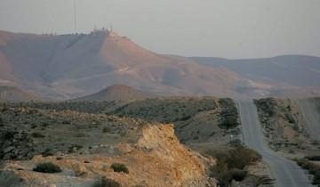Pasukan Israel diserang saat lintasi perbatasan Mesir, 1 prajurit terluka