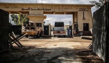 Situasi keamanan di Sinai memburuk Mesir tutup gerbang Rafah