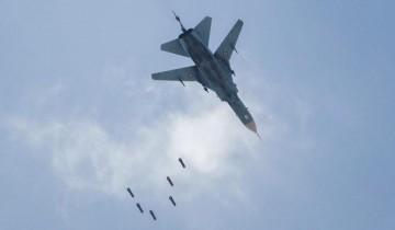 Kurang dari 72 jam, 90 warga sipil meninggal dalam serangan udara di Deir ez-Zor