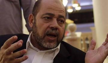 1.Mousa Abu Marzook : Hamas tidak lagi bertanggung jawab atas Gaza