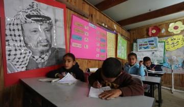 Sekolah Arab di Al-Quds tolak kurikulum Israel