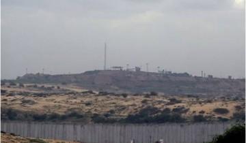 Pasukan Israel lepaskan tembakan ke lokasi latihan di Jalur Gaza