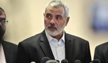 Haniyah: Normalisasi Hamas dan Fatah berbuah positif