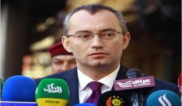 Utusan PBB dan Misi Uni Eropa dukung penyerahan penyeberangan Gaza kepada Otoritas Palestina