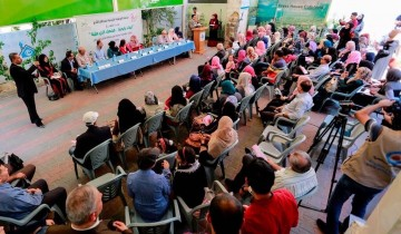 Yayasan Basma Amal Gaza luncurkan program penanggulangan kanker payudara