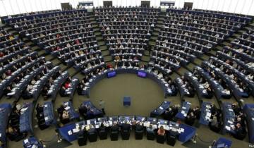 Anggota parlemen Eropa tuntut negara-negara Eropa hentikan kerjasama dengan Israel