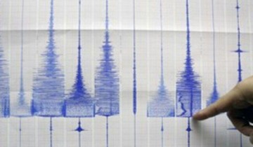 Gempa kecil landa beberapa kota Israel