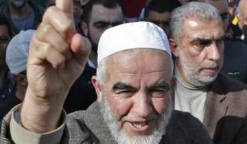 Shaikh Raed Salah di antara rencana jahat Israel terhadap Masjid Al-Aqsa