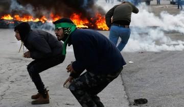 IDF: 2 Roket diluncurkan dari Gaza di tengah demonstrasi atas keputusan Trump mengenai Yerusalem