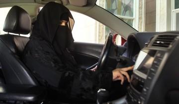 Arab Saudi putuskan wanita boleh mengemudi