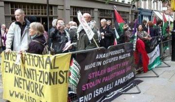 Korban Badai Harvey: Boikot Israel, maka Anda tidak peroleh bantuan