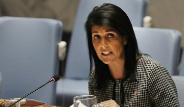 AS Ancam PBB karena berniat mempublikasi daftar perusahaan yang terlibat dalam pembangunan hunian ilegal Israel