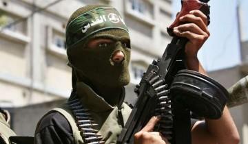 Prajurit Saraya Al-Quds