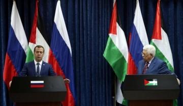 Rencana kunjungan delegasi Hamas ke Rusia
