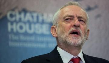 "Peringati 100 tahun Deklarasi Balfour, Partai Buruh Inggris desak ""tingkatkan tekanan"" terhadap Israel"