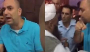 Bersama polisi, walikota Israel berusaha hentikan shalat Idul Adha di kota Lydda