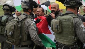 Israel cegah delegasi Perancis kunjungi tahanan Palestina