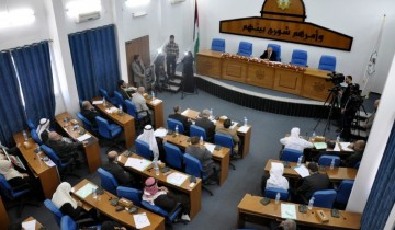 Parlemen Gaza dukung muslim Rohingnya