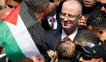PM Palestina adakan sidang mingguan di Jalur Gaza