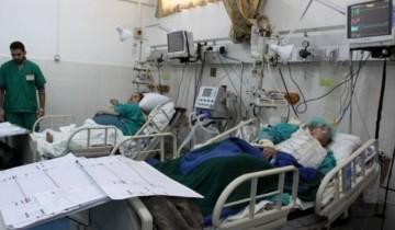 Israel tolak separuh dari rujukan medis pasien dari Gaza