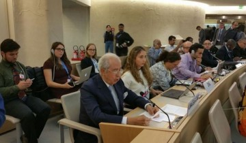 Abu Sitta: Tidak ada perdamaian tanpa pengembalian hak warga Palestina