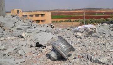 Koalisi pimpinan Amerika Serikat hancurkan sekolah dan membunuh puluhan warga sipil