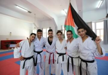 Pemuda Gaza siap berlaga di Championship di Makassar