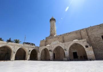 Masjid al-Umari