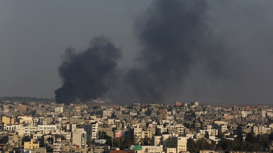 Hamas sepakati gencatan senjata menyusul serangan tentara ...