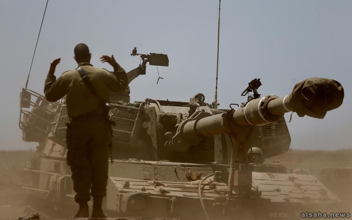Al Azbat Israel Hanya Punya Dua Pilihan Negosiasi Atau Perang 04 Senjata Rahasia Jalur Gaza Spna Pemimpin Gerakan Perlawanan Rakyat Khaled Mengungkapkan Bahwa Gencatan Antara